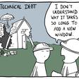 The Tech Debt Playbook