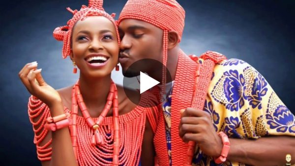 Top 5 African Wedding Traditions You Can Incorporate In Your Wedding