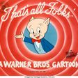 Re-Creating the Porky Pig Animation from Looney Tunes in CSS