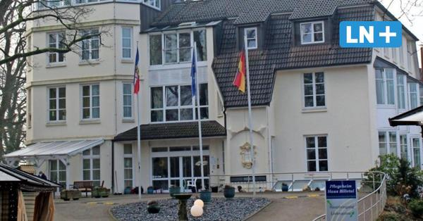 Stormarn: Massiver Corona-Ausbruch in Pflegeheim in Trittau - 15 Tote
