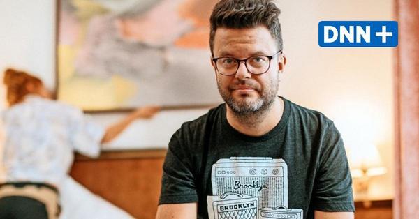 Der Dresdner Musikproduzent Johannes Gerstengarbe veröffentlicht seine ersten eigenen Songs