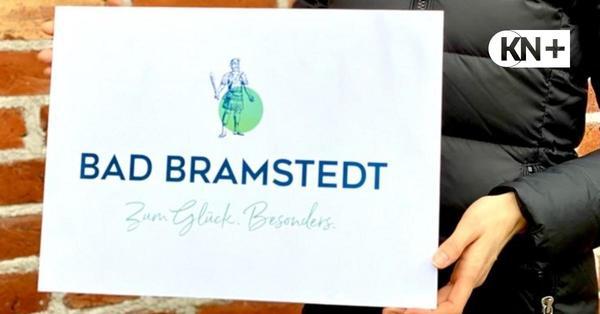 Bad Bramstedt: Dynamischer Roland ziert das neue Logo