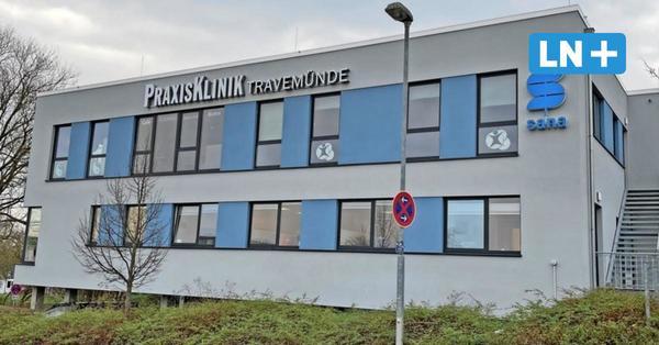 Corona in Sana-Kliniken Lübeck: Infiziertenzahlen gehen langsam zurück