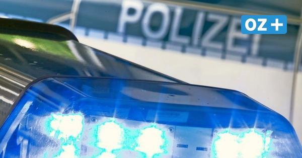 23-Jähriger mit Fahrzeug auf Acker bei Glewitz von Polizei gerettet