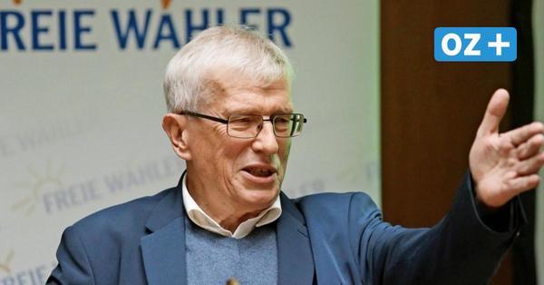 Protest gegen neues Wahlgesetz in MV: Werden kleine Parteien benachteiligt?