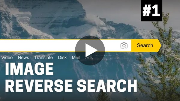 OSINT At Home #1 - Starting an investigation with image reverse search