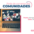 Roda de conversa de comunidades de startups do Brasil - Sympla