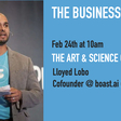 The Art & Science of Growth - Great Ideas are Born Here