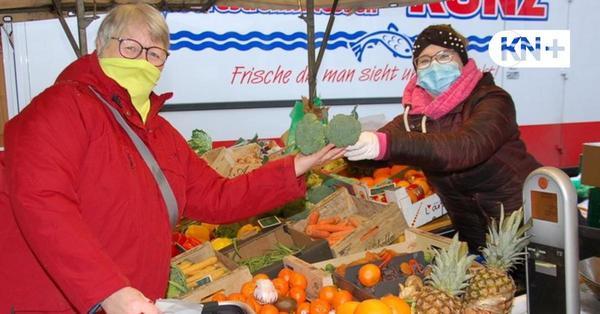 Preetzerin Petra Beck will möglichst plastikfrei leben