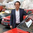 Führungswechsel: Hilmar Schimenas leitet jetzt das VW-Automuseum