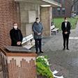 Wolfsburg: Stadt, VW und IG Metall gedenken der Opfer des Holocaust