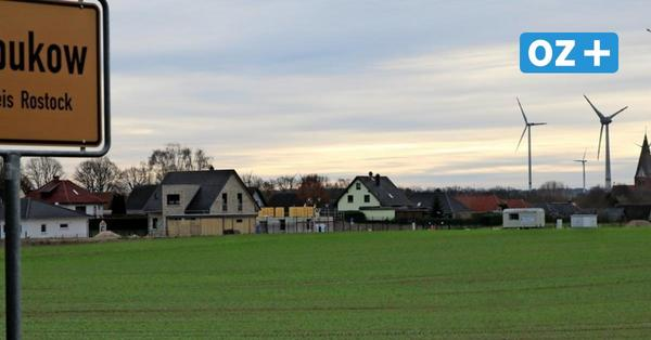 Eigenheimbau: Neubukow wächst am Hellbachtal