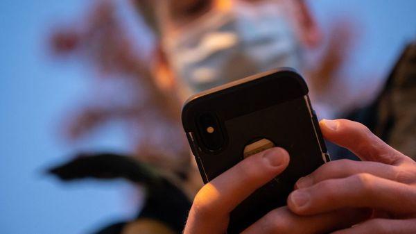 iPhone trotz Maske entsperren: Bislang nur für Apple-Watch-Nutzer möglich