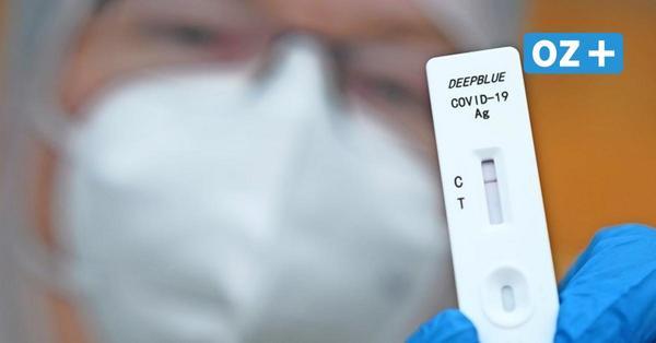 Über 50 Infektionen in Stralsund: Corona-Ausbruch in Pflegewohnheim