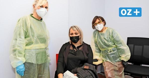 Impfzentren in Vorpommern nicht ausgelastet: Das passiert mit den übrigen Dosen