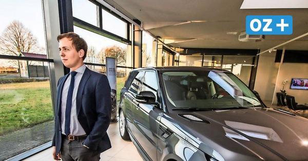 Stralsund und Rügen: Autohandel bis Mitte Februar geschlossen – das sagen die Händler