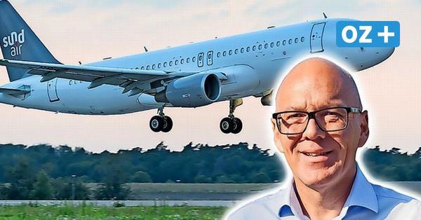Stralsund: Sundair saniert sich unter Schutzschirm und zahlt wieder Löhne