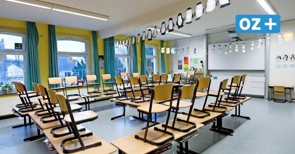 Öffnen Schulen nach den Winterferien wieder? MV will erst nach Merkel-Gipfel entscheiden