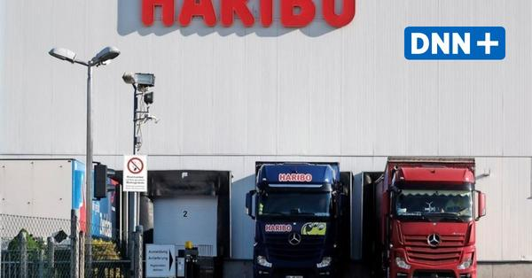 Konkurrent Katjes will Haribo-Standort in Wilkau-Haßlau