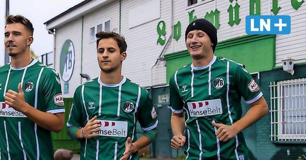 Aussortiert – der VfB Lübeck und die Trainingsgruppe II