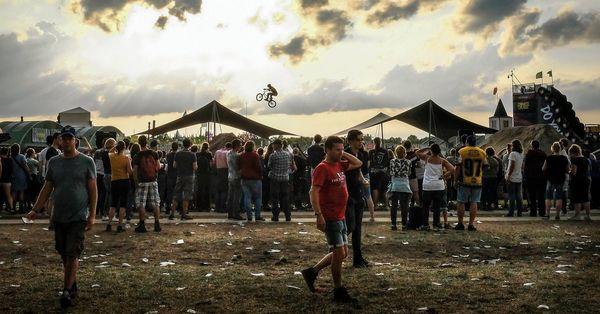 Festivals verhuizen allemaal naar september
