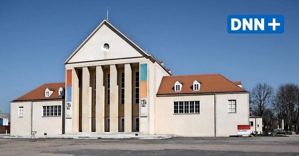AfD-Antrag zum Festspielhaus Hellerau in Dresden abgebügelt
