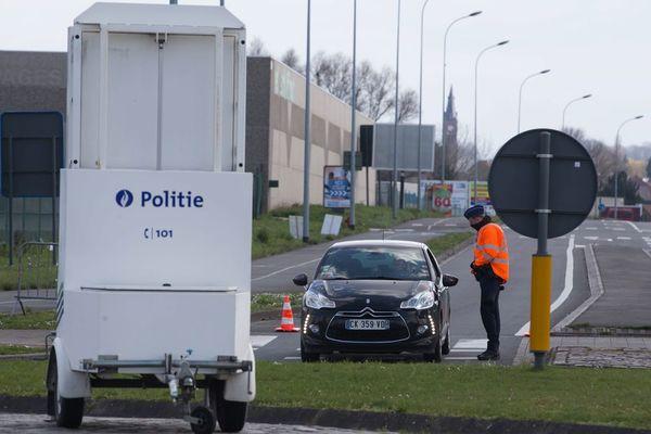 Frontière France – Belgique : le casse-tête des nouvelles règles en vigueur - Frans-Belgische grens: vele regeltjes vragen om een overzicht
