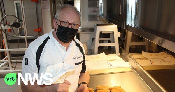 Lors de sa tournée, le boulanger d'Oostvleteren constate de plus en plus de solitude chez ses clients - Bakker uit Oostvleteren ziet steeds meer eenzaamheid op zijn broodronde