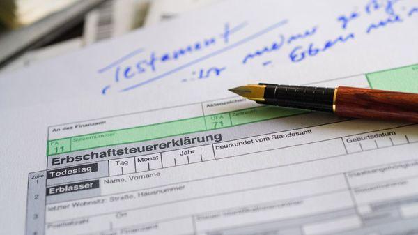 Studie: Soziale Ungleichheit in Deutschland wird durch Erbschaftswelle verschärft