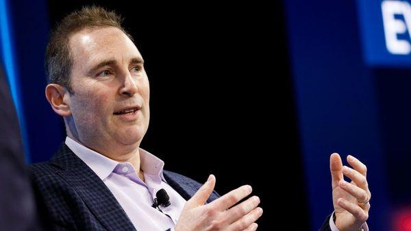 Vom CD-Verkäufer zum CEO: Andy Jassy ist der neue Amazon-Chef
