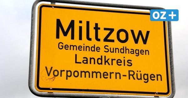 So hat sich Miltzow vom kleinen Handwerkerdorf zum Industriestandort gemausert