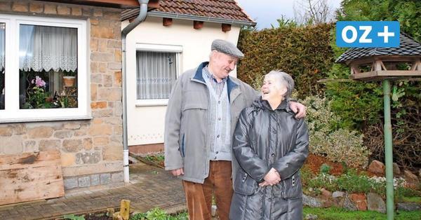 Miltzower Paar verbindet ein lebenslanges Hobby