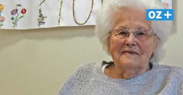 Grimmen: Kursana-Bewohnerin wird heute 100 Jahre alt