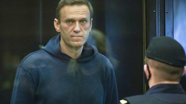 Kommentar: Nawalny verurteilt – hat er noch ein Ass im Ärmel?