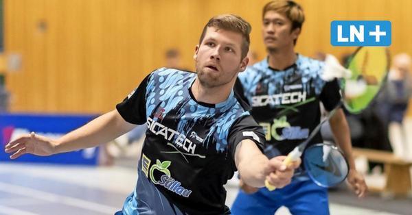 Badminton-Bundesliga verschiebt Neustart