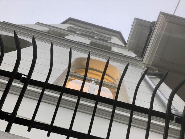 Welches Haus in Brandenburg an der Havel ist auf diesem Bild zu sehen?