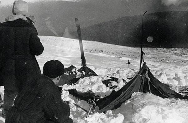 Étudiants disparus en 1959 dans l'Oural : le célèbre «mystère du col Dyatlov» enfin résolu ?
