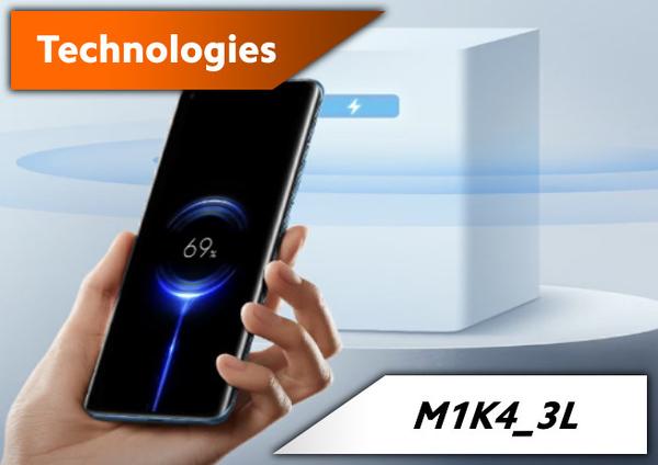 Xiaomi lance sa recharge par les airs