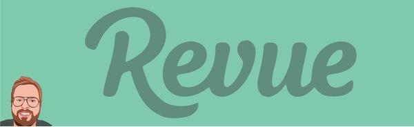 """Newsletter """"Revue"""""""