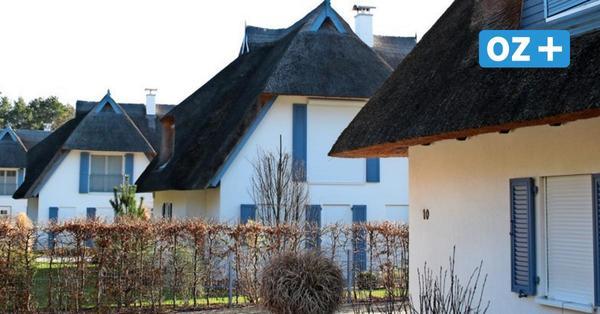 Zweitwohnungen in Vorpommern-Greifswald: Besitzer dürfen ihre Häuser wieder nutzen