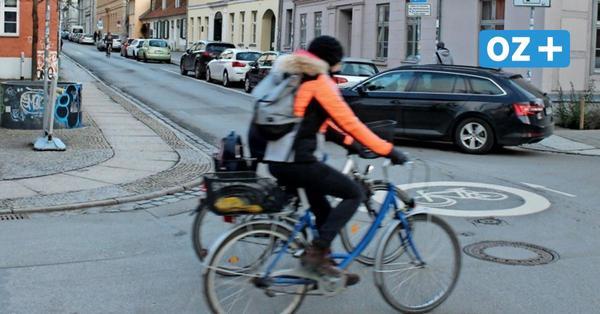Greifswald will Verkehr in der Innenstadt reduzieren: So soll es gehen