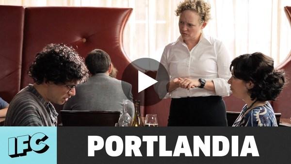 Colin the Chicken | Portlandia | IFC