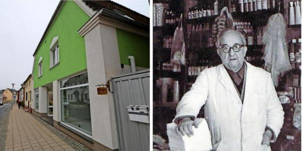 Drogerie seit 1938: Darum muss Damgartens letztes Traditionsgeschäft jetzt schließen
