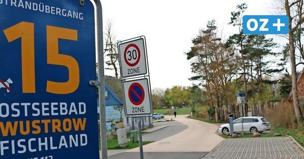 Darum knirscht es in Wustrow zwischen Kurverwaltung und Bürgermeister
