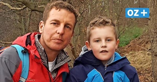 Mysteriöses Metall auf Rügen: Vater und Sohn stecken hinter Rätsel an der Seebrücke Sellin