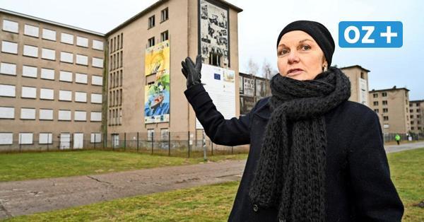 Prora-Koloss: Warum das Land MV das letzte Stück des Nazi-Baus erwerben will