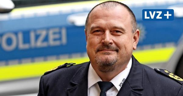 """Leipzigs neuer Polizeichef René Demmler im LVZ-Interview: """"Eine No-go-Area gibt es nicht"""""""