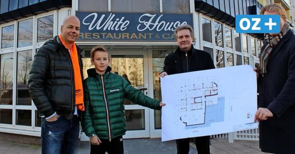 """Das """"White House"""" ist Geschichte: Beliebtes Restaurant schließt für immer die Türen"""