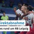 Jetzt abonnieren: LVZ startet Newsletter rund um RB Leipzig - Sportbuzzer.de