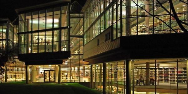 Aktuelle Termine am Campus der Uni Göttingen